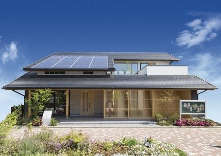 ライダース・パブリシティが運営する全国の総合住宅展示場やモデルハウスを探せる【家サイト】。日本ハウスホールディングス和の技術とデザインの「檜の家やまと」