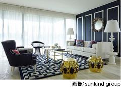 画像:sunland group