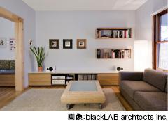 画像:blackLAB archtects inc.